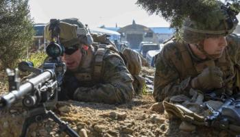 Combat ready: Marine Corps restructures Marine Expeditionary Units