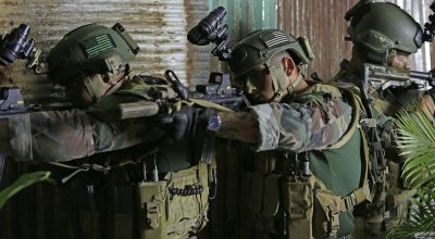Former Marine strategist and defense expert calls for disbanding Marine Raiders