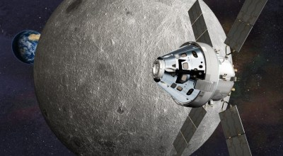 NASA is planning a space station that orbits the moon – Here's what you need to know