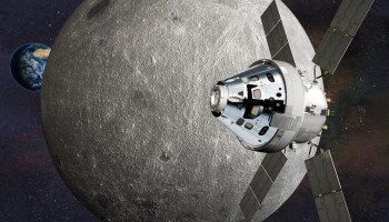 NASA is planning a space station that orbits the moon - Here's what you need to know