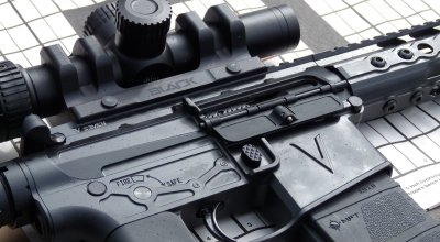 V Seven Weapon Systems Enlightened AR-15: Long live the King