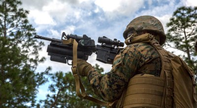 U.S. Marine Corps photo by LCpl. Taylor W. Cooper