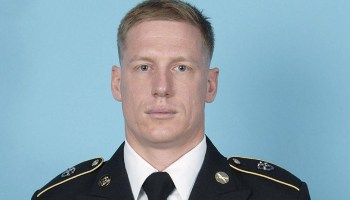 Green Beret killed in training incident last week was also previously in MARSOC