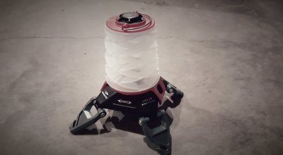 Princeton Tec Helix backcountry LED lantern
