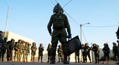Israeli Special Forces Training Deemed Unsafe, Going Through Changes