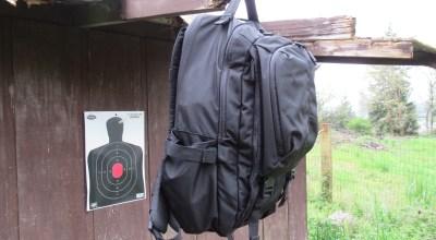 5.11 LV18: A low vis 30-liter backpack