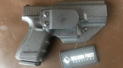 MFT Versatile Holster: Everything You Need At a Price You Can Afford