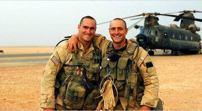 Remembering Pat Tillman, Ranger, NFL Player Died on This Day 2004