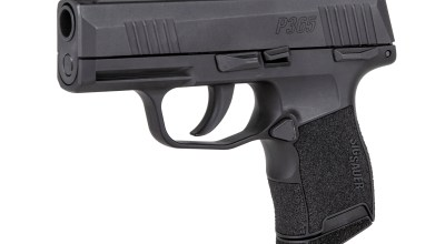 SIG AIR Division P365: The BB Pistol for EDC Training