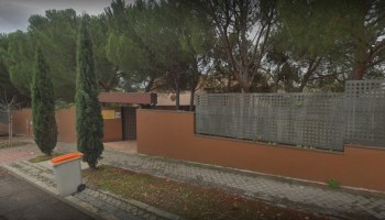 US Marine veteran arrested in connection with raid on North Korean embassy in Spain