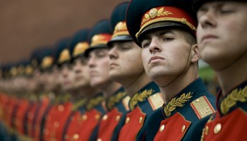 Psychic Special Forces: Russia claims to be training special operators with psychic powers -- we're not kidding