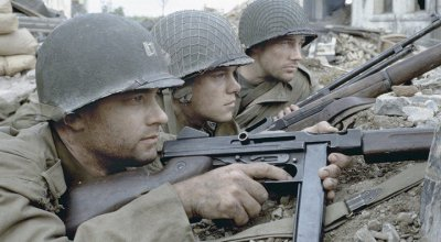 """""""Saving Private Ryan"""" Re-released for the 75th Anniversary of D-Day"""