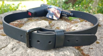 The Carbon Carry Belt – From Propper