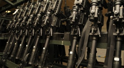 OpEd: What New Zealand's prime minister just doesn't get about American gun laws