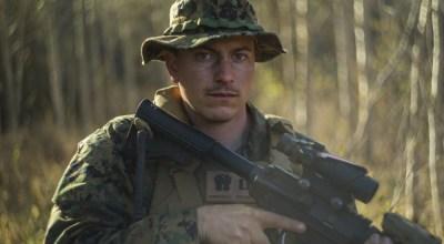 (U.S. Marine Corps photo by Cpl. Niles Lee)