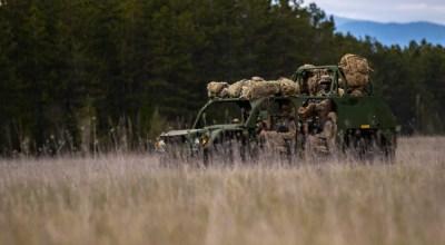 (U.S. Army photo by Pvt. Laurie Ellen Schubert, 5th Mobile Public Affairs Detachment)
