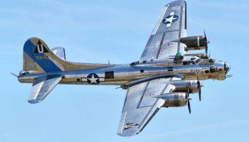 Memphis Belle: The Legendary B-17 Flying Fortress