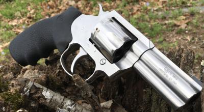 Field Report: The New Colt King Cobra