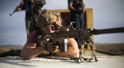 (U.S. Marine Corps photo by Sgt. Sean J. Berry)