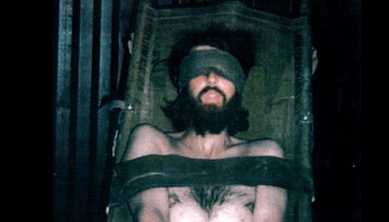 Op-Ed: 'American Taliban' John Walker Lindh released from prison