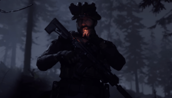 'Call of Duty' peddles us some more amoral nihilism about 'Modern Warfare'