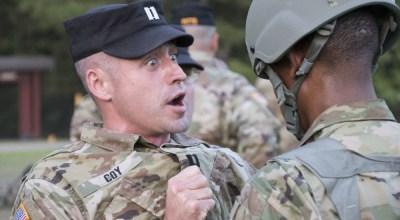 (U.S. Army National Guard photo by Staff Sgt. Brad Mincey, South Carolina National Guard)