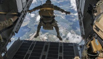 1st Special Forces Group marks anniversary this month