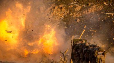 Gear in the Wild: US Marines make an impact in Jordan