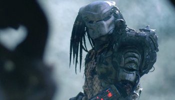 No sh*t, there I was: That time 'The Predator' attacked the U.S. Air Force