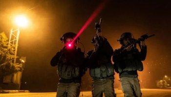 IDF West Bank Units Using New Intelligence Methods To Combat Terror Attacks