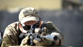 US Special Operations Command's quest for new armor-piercing sniper round