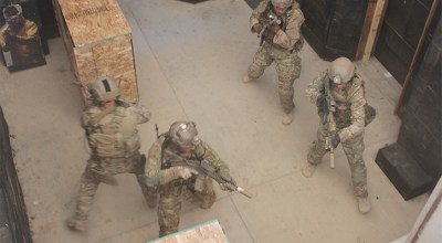 New reloadable 'digital flashbang' could offer more options for special operators, law enforcement officers