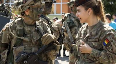 (Michigan National Guard photo by Staff Sgt. Tegan Kucera)