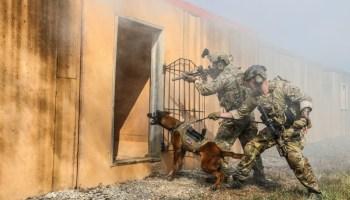 The top unwritten rules of close-quarters combat