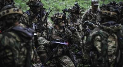 (U.S. Army photo by Sgt. Henry Villarama)