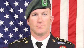 Another 10th SFG soldier killed in action in Afghanistan