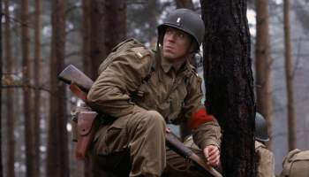 Binging war films on the 4th of July? Here's a good list