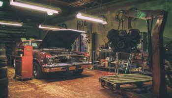 Want to restore a classic car? Here's what you need to know to get started
