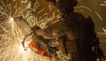 Complacency Kills: Lessons from a Delta Force breacher