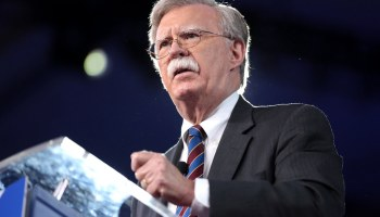 Breaking: Trump fires John Bolton as National Security Advisor