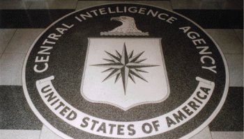 How the CIA recruits from elite schools: Part I