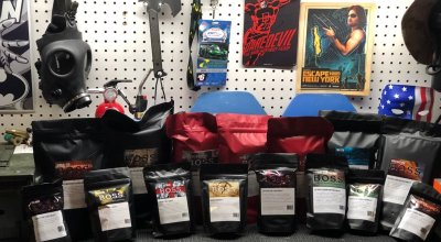 Stanford Outdoor Supply's B.O.S.S. Survival Kits are basically everything you could need in a bad situation and more