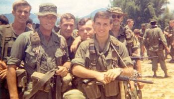 Enough Heart: The legend of a Special Forces operator and Medal of Honor recipient