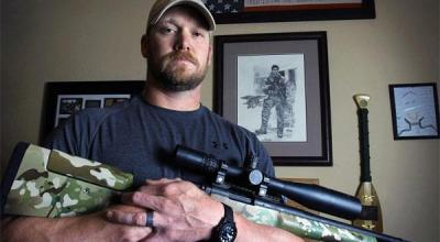 Episode 10: The Legacy of Snipers: Chris Kyle and others