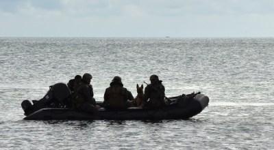 (U.S. Navy photo by Danette Baso Silvers/Released)