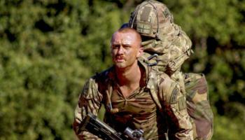 A mix of SAS and James Bond: The selection process for Britain's most secretive SOF unit