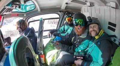 Big Mountain Heroes Q&A