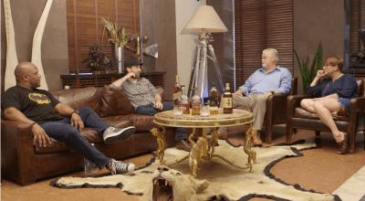 Episode 2: CIA Preparation and Language Training