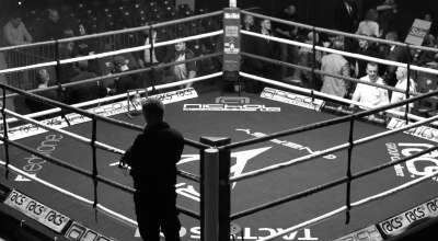 Episode 1: Ex US Special Forces vs. Ex British SAS Boxing Event for Charity