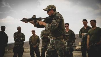RAVEN: How Marine Raiders prepare for combat
